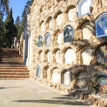Cimetière de Montjuïc