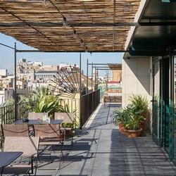 Hotel Le Casa Camper