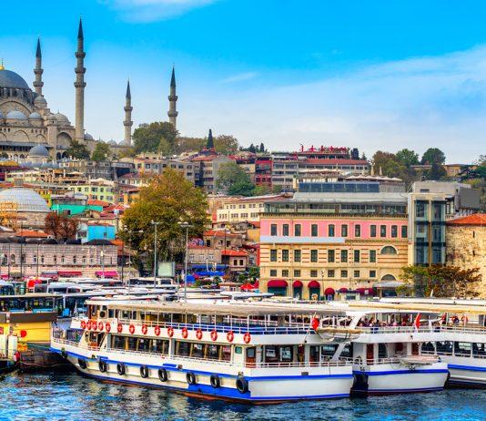 Iztanbul