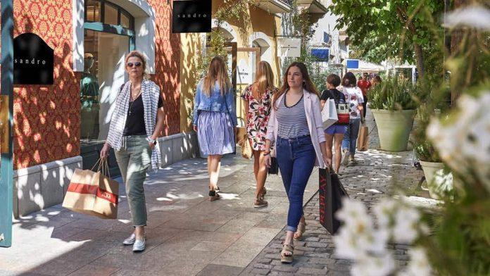 Shopping à Barcelone