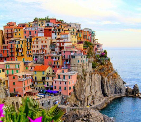 Ligurie en Italie