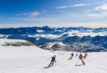 Les meilleures stations de ski en France