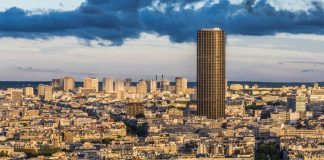 Visiter la Tour Montparnasse