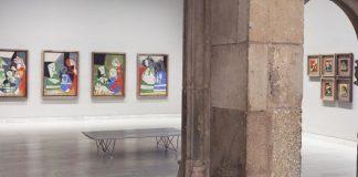 Musée Picasso à Barcelone