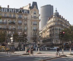 Quartier Montparnasse