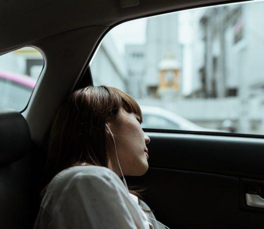 Dormir en voyage